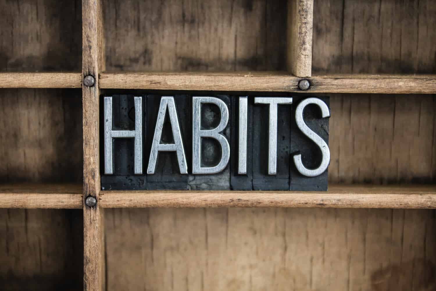 How Will You Build Habits?